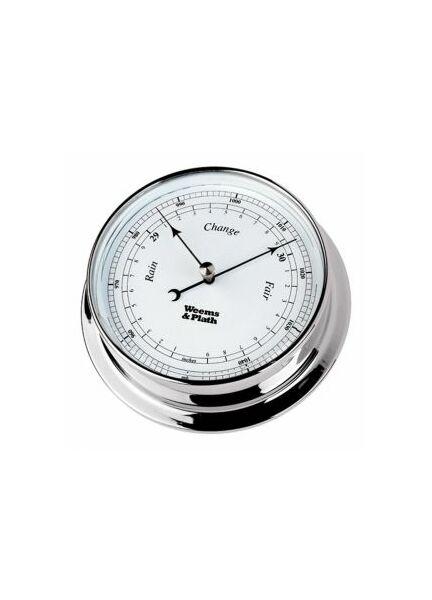 Weems & Plath Endurance 085 Barometer (Chrome)