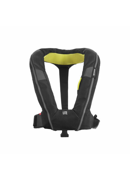 Spinlock Deckvest LITE + (with harness)