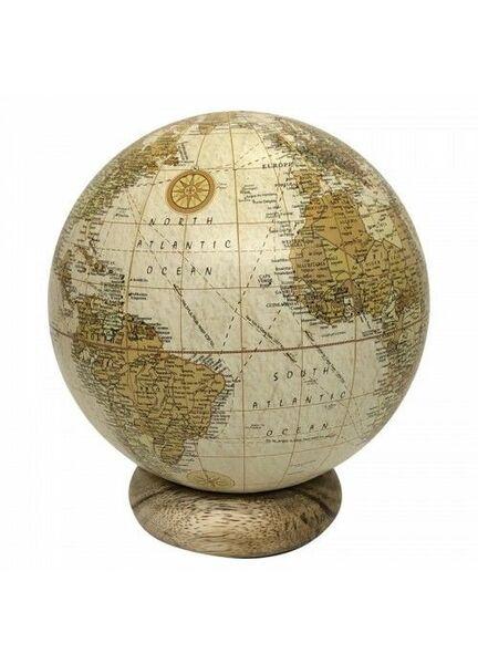 Nauticalia John Cabot Globe