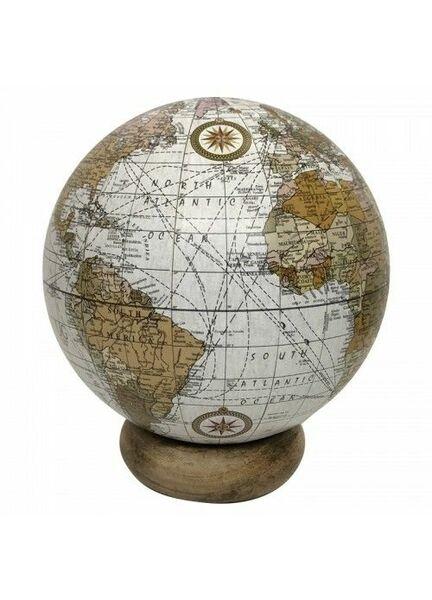 Nauticalia Henry Hudson Globe