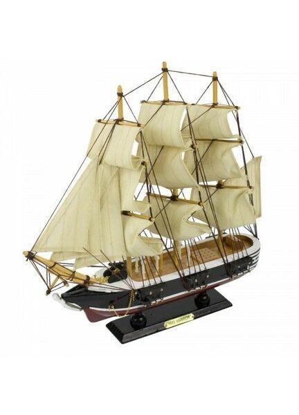 Nauticalia Wooden Model Ship - HMS Warrior - 33cm