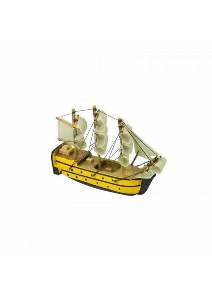 Nauticalia Wooden Model Ship - HMS Victory - 12cm