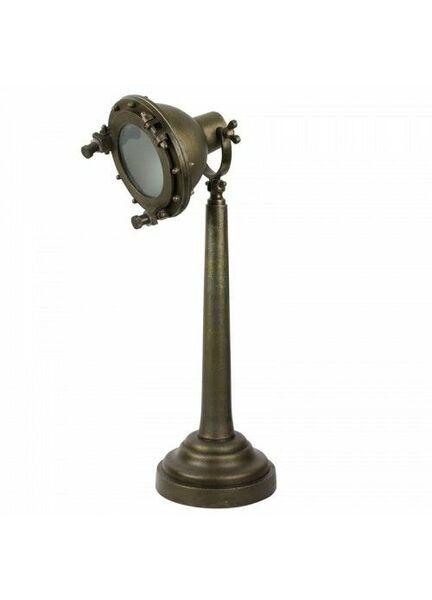 Nauticalia Dockyard Desk Lamp