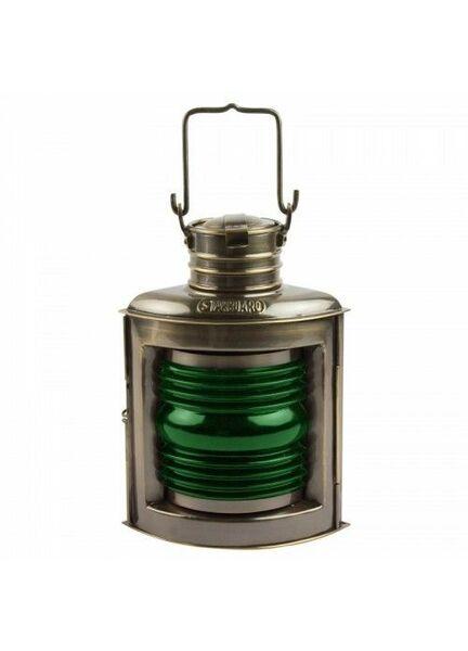 Nauticalia Starboard Navigation Lamp - 21cm - Electric