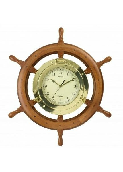 Nauticalia Ship\'s Time Clock