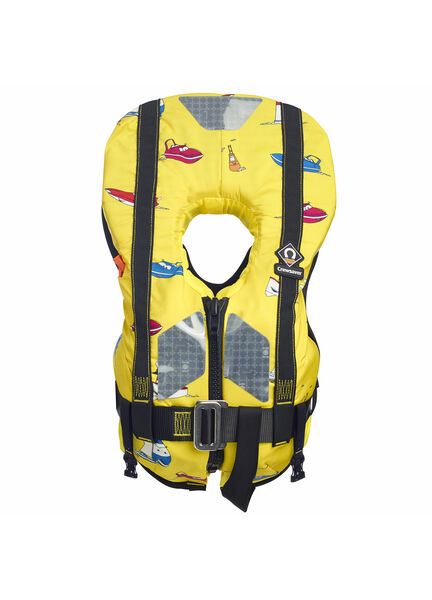 Crewsaver Supersafe 150N BB (for Baby's or Large Children)