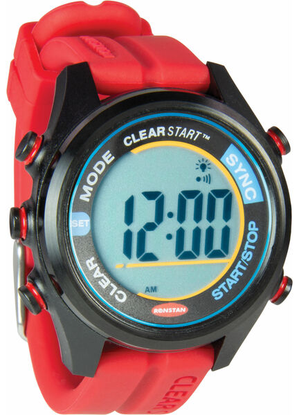 Ronstan ClearStart™ 40mm Sailing Watches (Available in Different Colours)