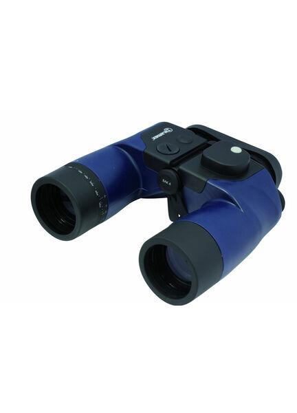 Binoculars 7X50 Compass