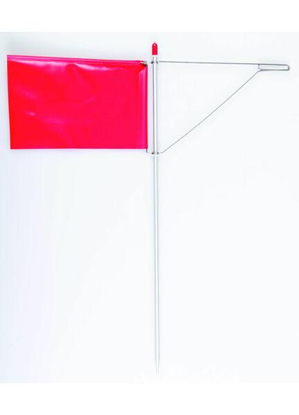 Large PVC Wind Vane
