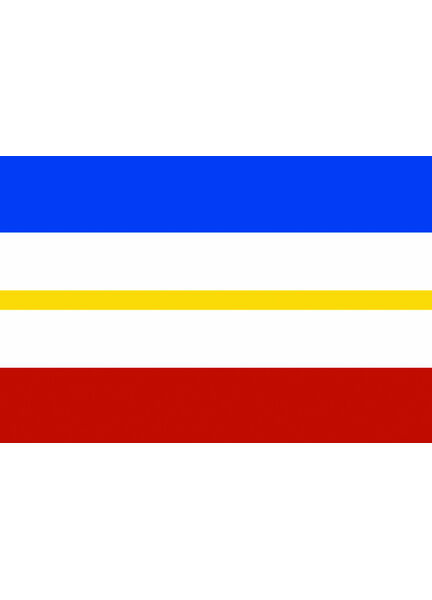 Talamex Mecklenburg-Vorpommern Flag (60cm x 90cm)