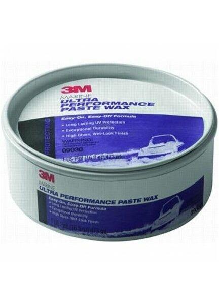 3M Ultra Performance Paste Wax 269grams
