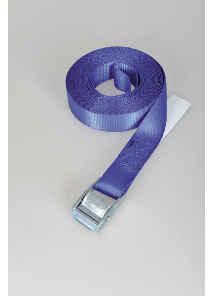 Talamex Tie-Down With Cam Buckle 25mm 5.0M