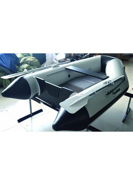 Talamex Inflatable Boat Aqualine 270 Aluminium QLX