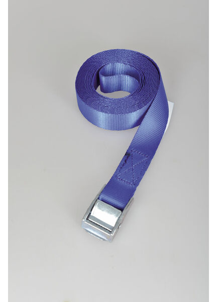 Talamex Tie-Down With Cam Buckle 25mm 3.5M
