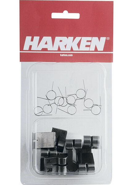 Harken 8 mm Racing Winch Service Kit 10 Pawls, 20 Springs
