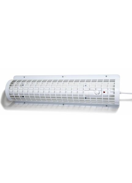 Safety Guard for Tube Heater
