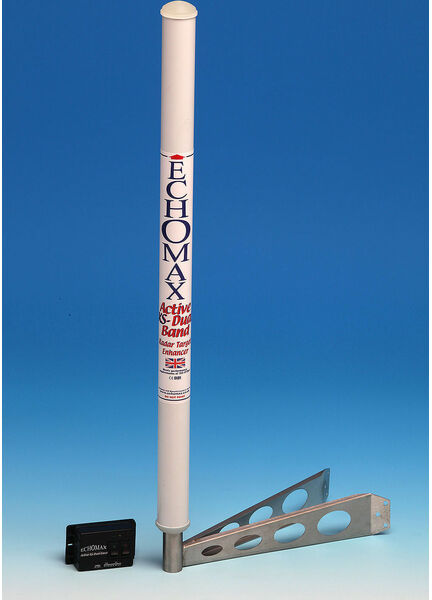Ocean Safety EchoMax Active XS Dual band