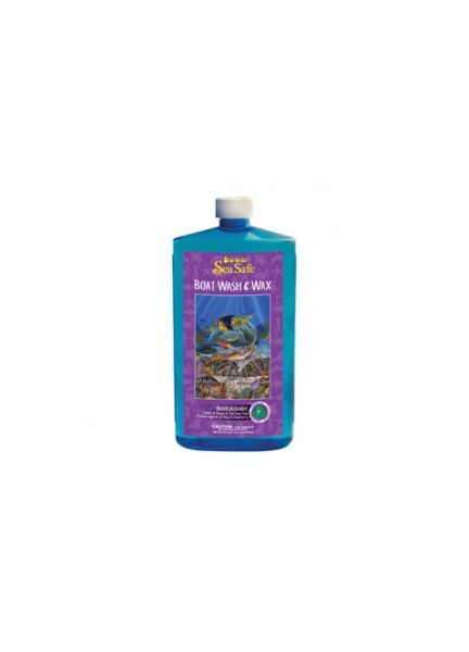 Starbrite Sea Safe Wash/Wax