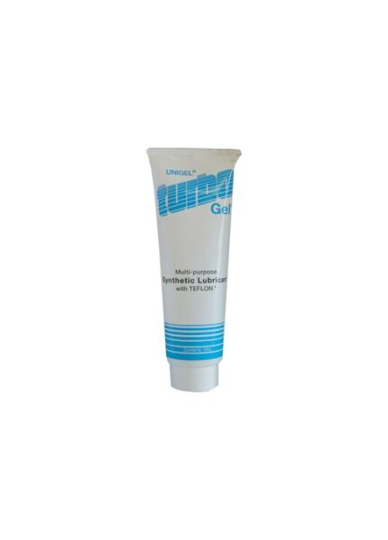 Turbo Gel Synthetic Teflon Lubricant Gel Tube 100g