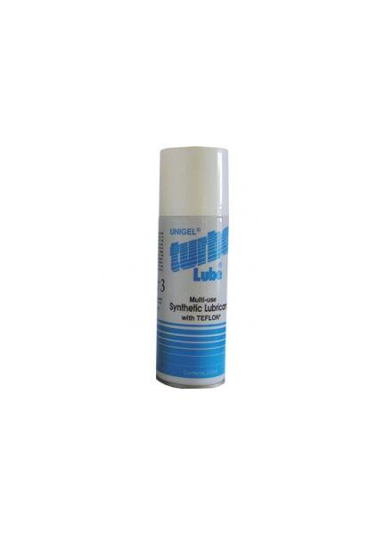 Turbo Lube Synthetic Teflon Lubricant(200ml Aerosol)