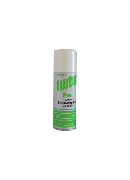 Turbo Pen Synthetic Teflon Penetrating Fluid (200ml)
