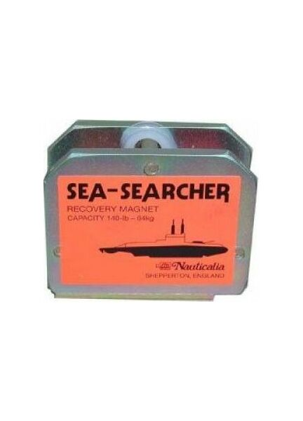 Nauticalia Sea Searcher Recovery Magnet