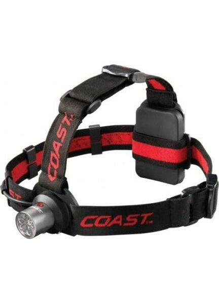 Coast HL4 LED Headtorch