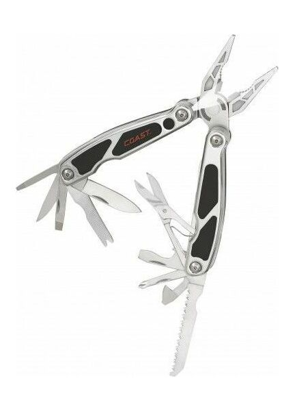 Nauticalia Coast LED Multitool
