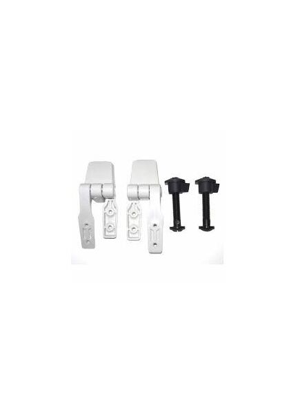 Jabsco 29098-1000 Hinge Set (1-Pair) (Compact)