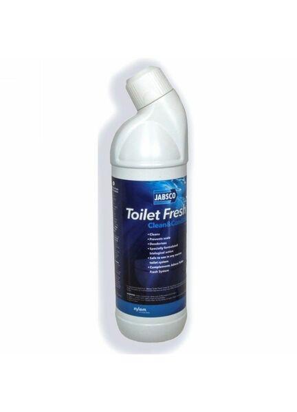 Jabsco 52640-1000 Toilet Fresh Clean & Condition