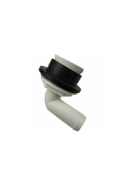 Jabsco 58107-1000 Intake Seal and Elbow Kit